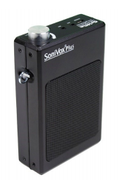 Photo of SoniVox Plus Speech Amplifier